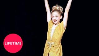 "Dance Moms: Chloe's ""Born to Sing"" Solo (Season 2 Flashback) | Lifetime"
