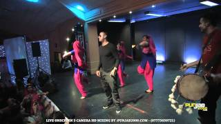 Punjab2000.com - Garry Sandhu singing Fresh  [HD]