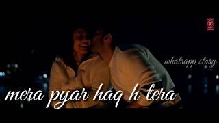 Oh humsafar whatsapp status video song by neha kakkar and toni kakkar||new song oh humsafar