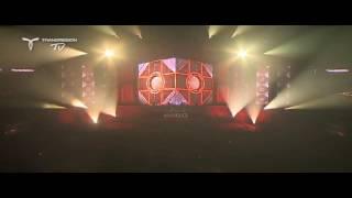 Nianaro - Redemption @ MARLO LIVE PRAGUE 29.10.2016