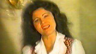 IRINA LOGHIN - LIVE 1984 - Tu Ardeal