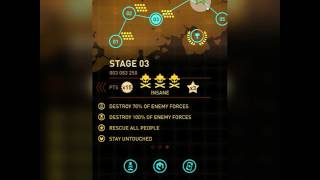 Sky Force Reloaded Main Weapon Supercharge Tutorial