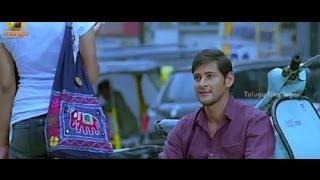 SVSC Telugu Movie Scenes   Mahesh Babu & Venkatesh intro scene   Samantha   Anjali  Telugu Filmnagar