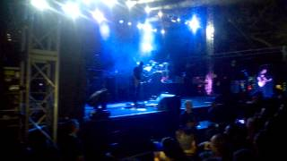 Blackbird Ending - Alter Bridge Live in Singapore
