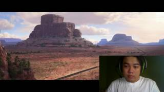 Cars 3 Teaser Trailer #3   Movieclips Trailers Reaction 2017