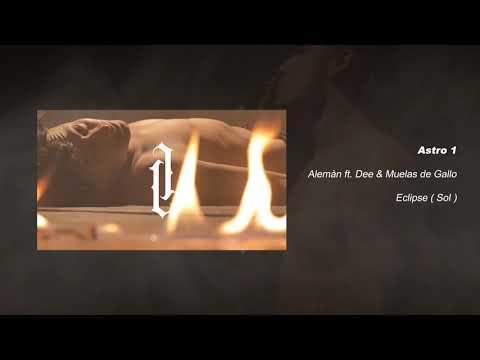 astro 1 ft dee muelas de gallo de aleman Letra y Video