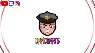 OfficerPJ's New Intro - Will it work?!?