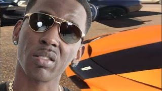 "Young Dolph Buys His Young Artist ""Key Glock"" A Car + Changing the South Memphis To Dolphville"