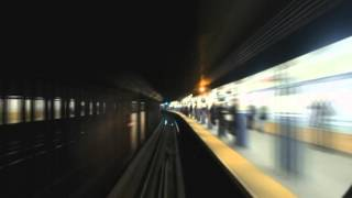 Sisters of Mercy: Train (Paranoid Android Band Cover)