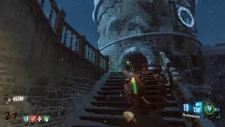 Call of Duty  Black Ops 3 - Dauerhafter Hall !!! Wunderbar