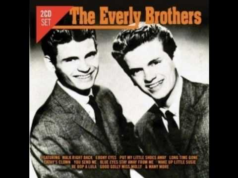 Devoted To You de The Everly Brothers Letra y Video