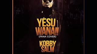 Tekno - Pana (KobbySalm - Yesu Wana Gospel Cover)