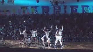 RHS Kpop Club/ Rally+School Performance/ BBHMM/ BlackPink