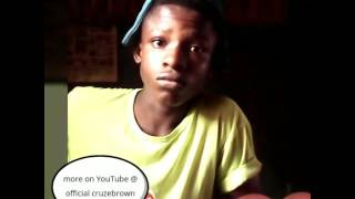 When u steal Igbo man's money