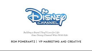 Brand Building @Disney