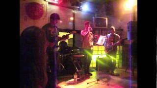 Maybe3 live - Melancholic Ballad (Fingertips)