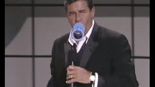 Jerry Lewis - The Milkshake & Pacifier Schtick (1988) - MDA Telethon