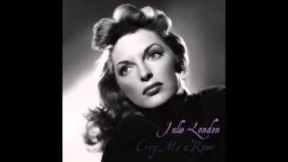Julie London - Cry Me A River width=