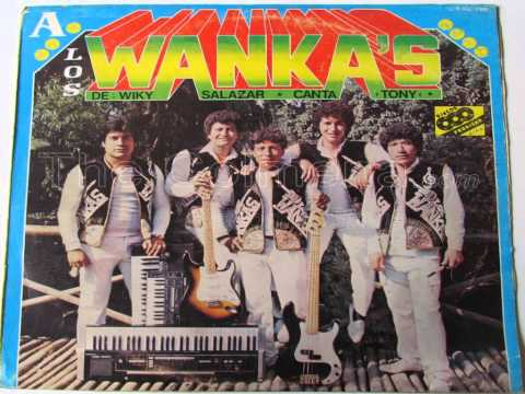 Luna de Los Wankas Letra y Video