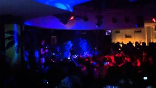 Mika Mendes - Mágico (ao vivo no Ondeando, 24/03/2012)