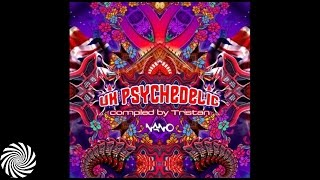 Avalon Promo ~ UK Psychedelic ~ compiled by DJ Tristan {Nano Records}