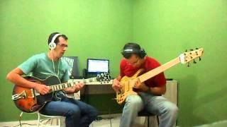 Wave - Duo Douglas Serafim e Julio Santos