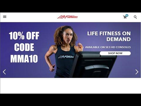 Inspire Fitness Discount Code 08 2021