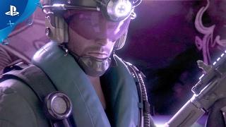 Rainbow Six Siege - Operation Velvet Shell DLC Trailer | PS4