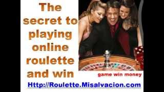VERY INTERESTING how to play roulette online and make money forever