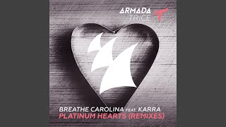 Platinum Hearts (Reez Club Mix)