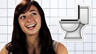 People Share Horrifying Pee Stories