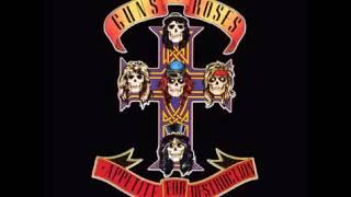 Guns N' Roses   My Michelle