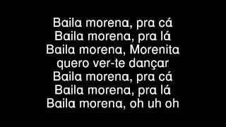 Lucenzo - Baila Morena (Morenita)