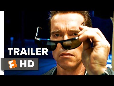 Terminator 2: Judgment Day 3D Trailer