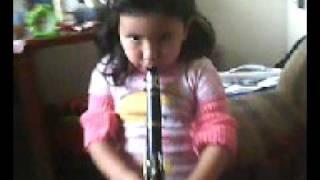 melhor clarinetista do  mundo