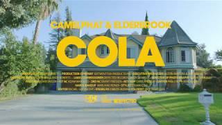 CamelPhat & Elderbrook 'Cola' (Official Video)