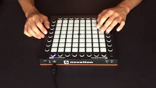 The Fastest Launchpad Performance // Skrillex mashup
