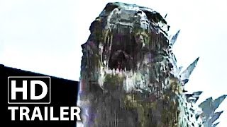 GODZILLA (2014) -- Trailer 2 (Deutsch | German) | HD