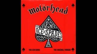 Motörhead - Ace of Spades (2008 Version) - R.I.P. Lemmy Kilmister