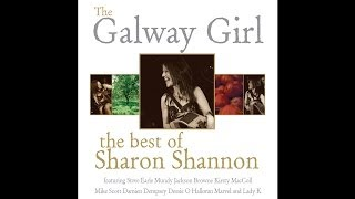 Sharon Shannon feat. Jackson Browne - A Man of Constant Sorrow [Audio Stream]