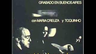 Vinícius de Moraes - Tomara (Buenos Aires 1970)