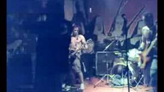Chupacabras -Chupacabras live Babilonia (IM)28-06-08