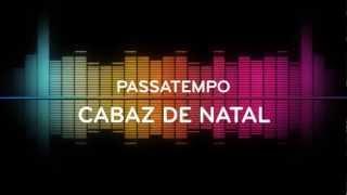 Passatempo Cabaz de Natal ZON Música Ilimitado