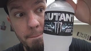Mutant Monster White Lightning Review - Soduh