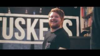 """Tuskens - """"Paperweight"""" Official Music Video"""