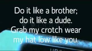 Jessie J - Do It Like A Dude || (Lyrics)
