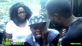 MC Tooth Reps Itire Surulere