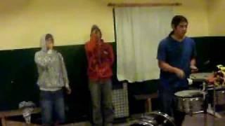 cruz y maldicion - Sin Remedio Bariloche