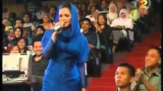 Siti Nurhaliza - Eksklusif Bersama Peminat : 5/8 Ketahuan