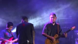 Panteón Rococo - Curame - Carpa Astros - México CDMX 2016 - HD